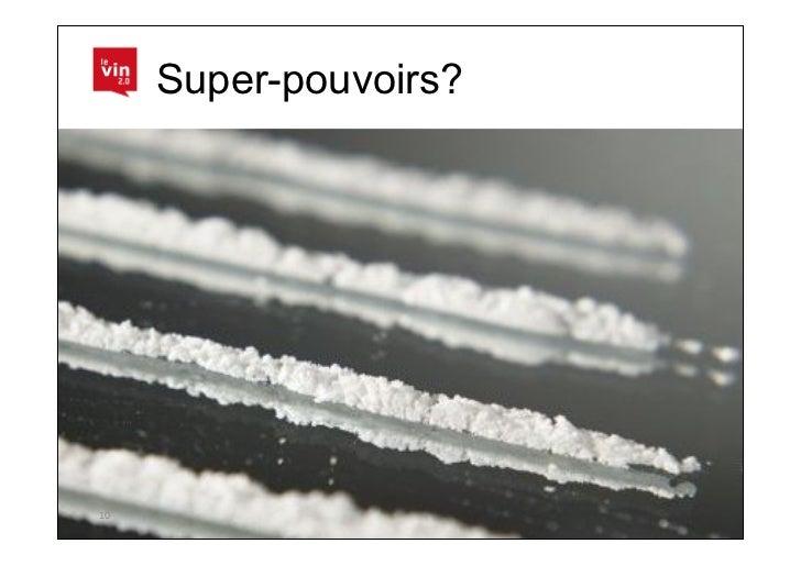 Super-pouvoirs?10