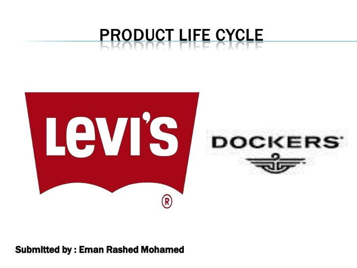 Product life cycle<br />Submitted by : Eman Rashed Mohamed <br />