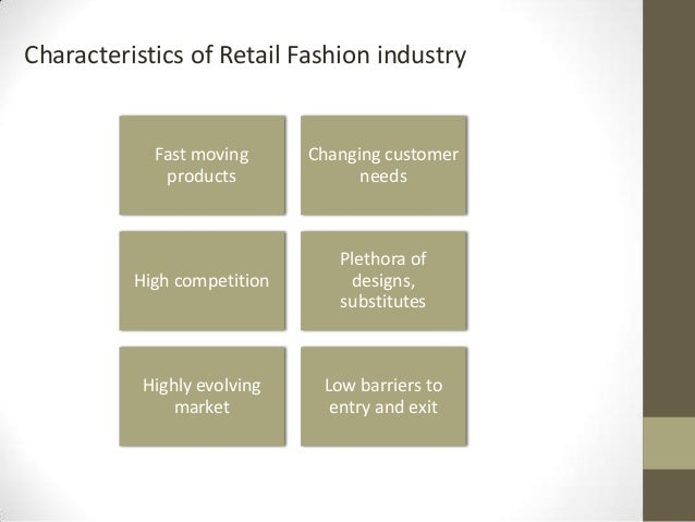 data quality study retail fashion industry levi s