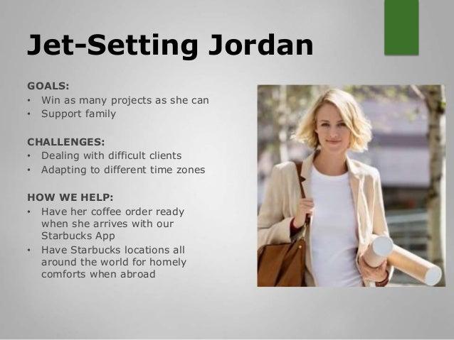 Audience Persona Profile Slide 3