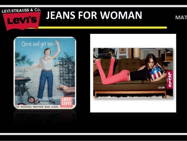 wrangler jeans advertisement analysis Levi strauss & co an analysis  levi strauss & co patent riveted jeans and begin selling them  –gap jeans –vf corp (lee, wrangler.
