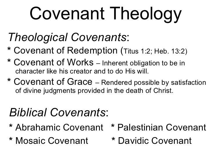 abrahamic covenant of grace The abrahamic covenant — foundation of the new covenant posted on 10/22/2015 by natan lawrence the torah, the first five books of the bible, is the chronicle of yhvh giving man instructions to follow, and of his entering into covenantal relationships with men and men either keeping those agreements or breaking them.