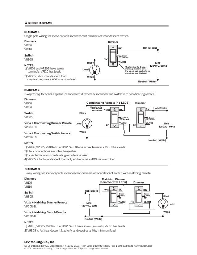 leviton dimmers switches and fan speed controllers 4 638?cb=1366578721 leviton dimmers, switches and fan speed controllers leviton nom 057 switch wiring diagram at virtualis.co