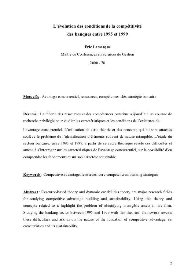 L evolution_des_conditions_de_la_compétit_ Slide 2