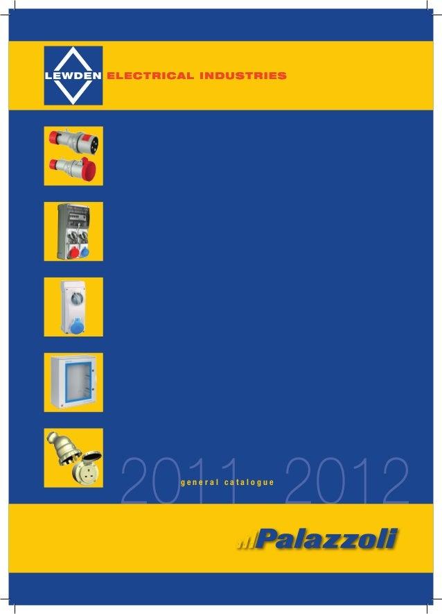 2011 2012g e n e r a l c a t a l o g u e