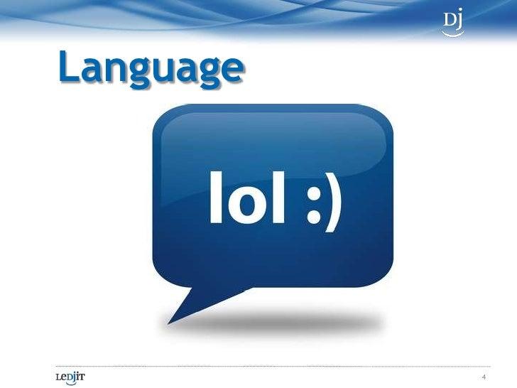 Language<br />4<br />