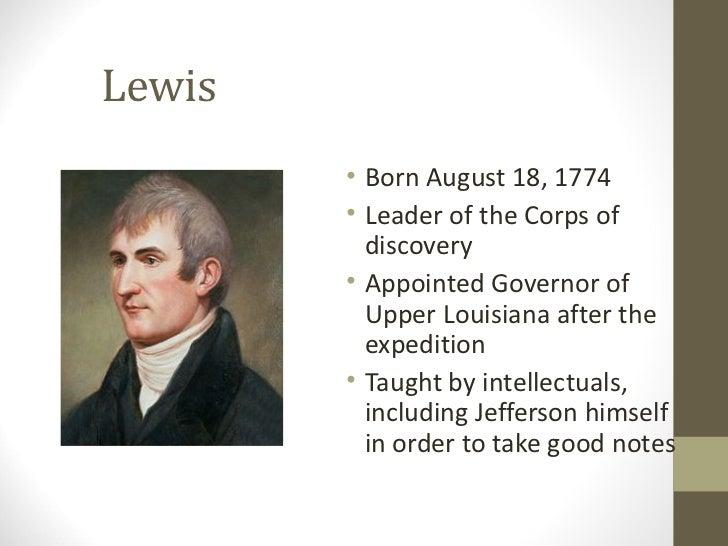 Born Lewis
