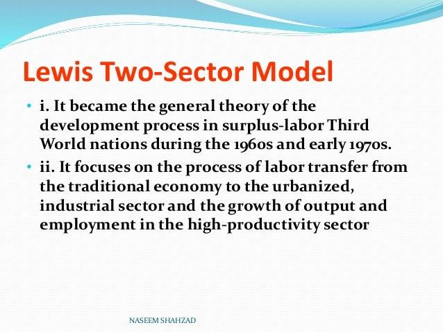 Lewis model &