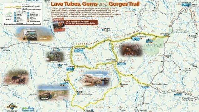 Island of Tasmania National Landscape Cradlecoast GeoTrailCradlecoast GeoTrail
