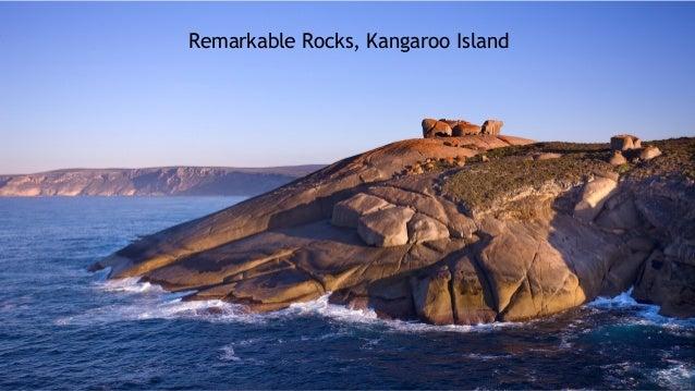 Flinders Ranges World Heritage Nomination