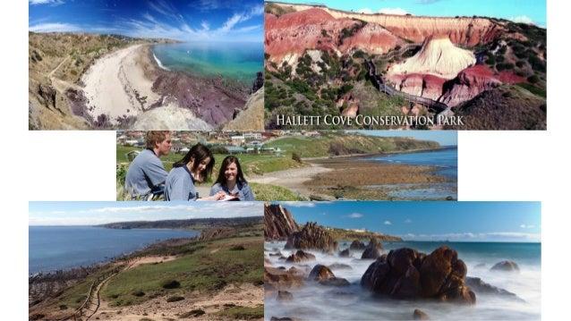 Flinders Ranges National Park Brachina Gorge – self-guided geological trail - (The Ediacaran Fossils) Adelaide Flinders Ra...