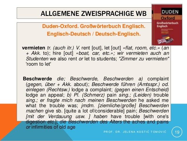 phraseologische wörterbücher und kollokationswörterbücher, Einladungen