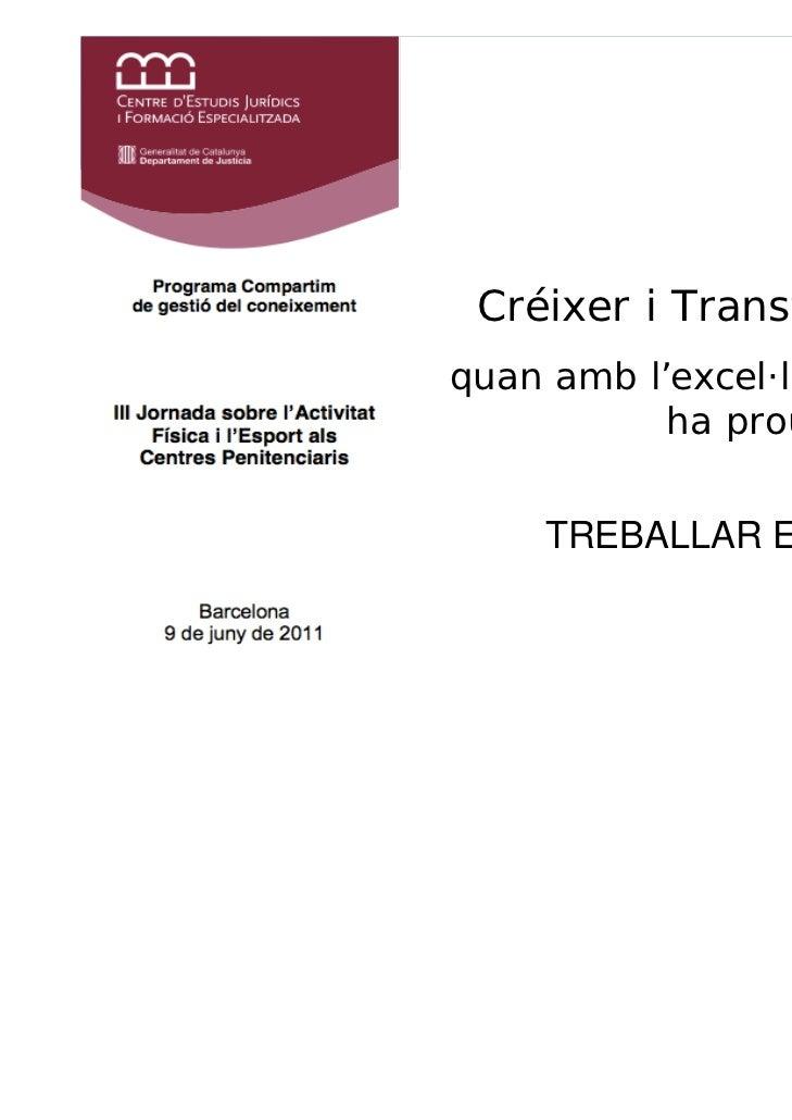 ExpoManagement                 Auditorio Liderazgo 2010                                     Global Créixer i Transformar-s...