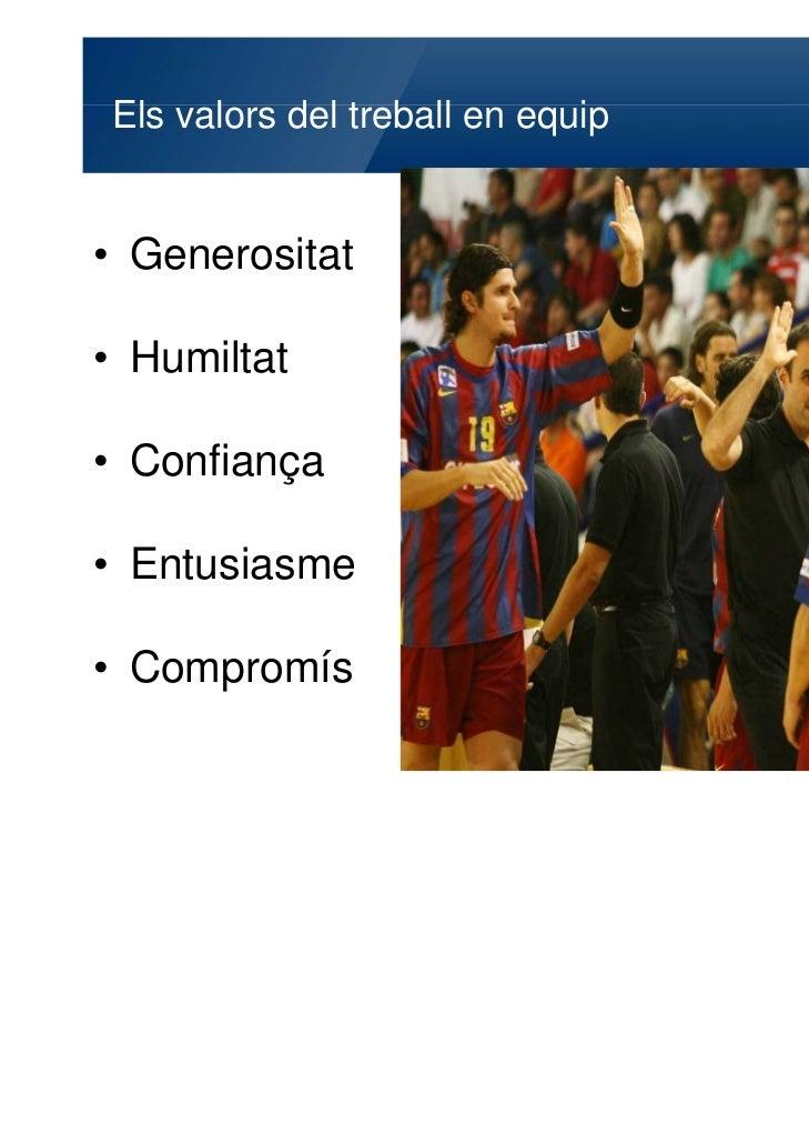 ExpoManagementEls valors del treball en equip   Auditorio Liderazgo 2010                                                  ...