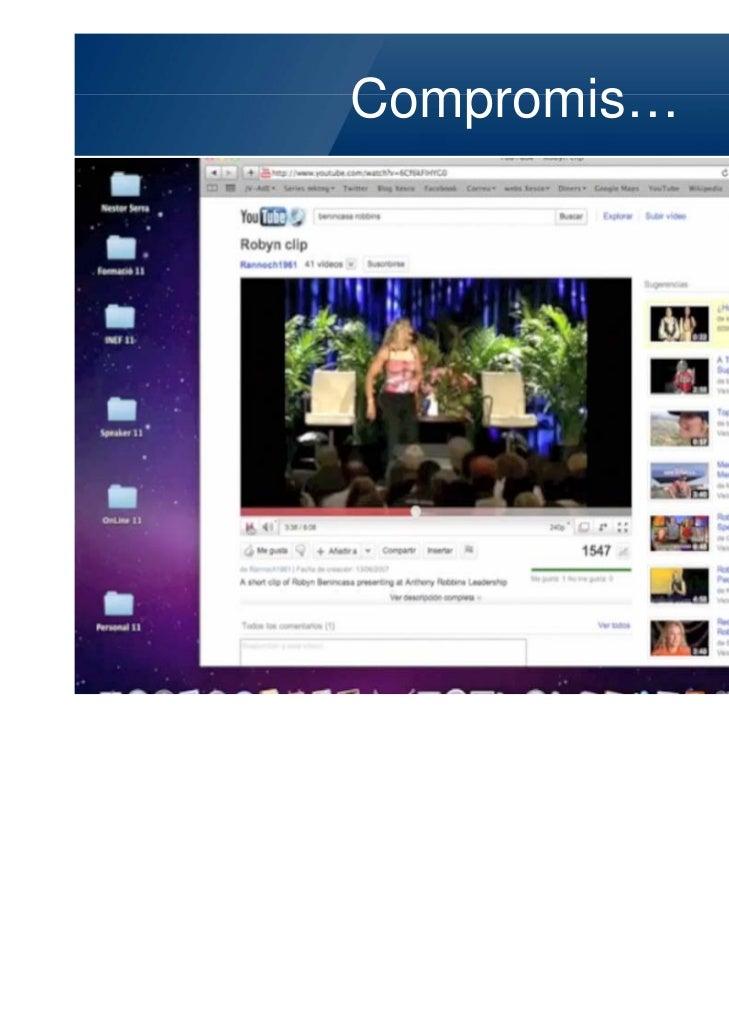 ExpoManagementCompromis…   Auditorio Liderazgo 2010                                 Global
