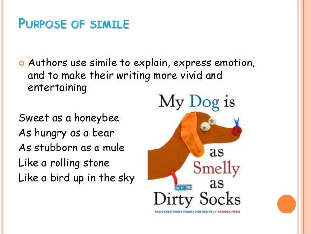 examples of simile in the boy at the window The boy runs fast example sentence: documents similar to simile metaphor personification worksheet skip carousel.