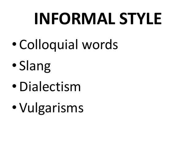 stylistic lexicology Lecture 2 stylistic lexicology stylistic classification of the english vocabulary 1 stylistic classification of the english language vocabulary.
