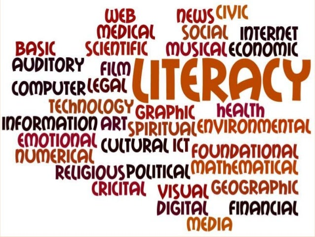 Digital Literacy is the  ability to use information  and communication  technologies to find,  evaluate, create, and  comm...
