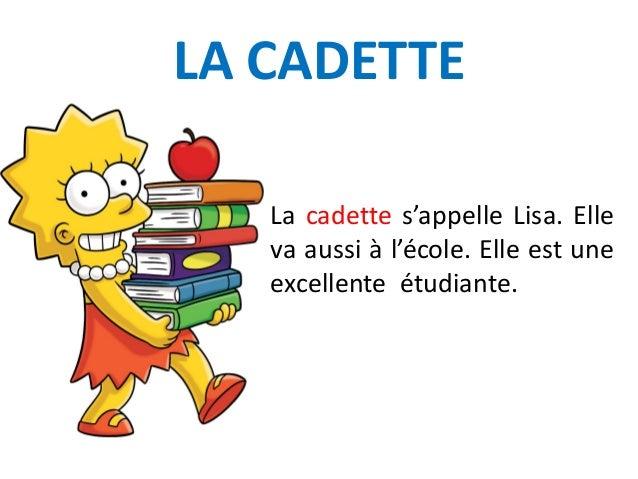 Lexique La Famille Simpson