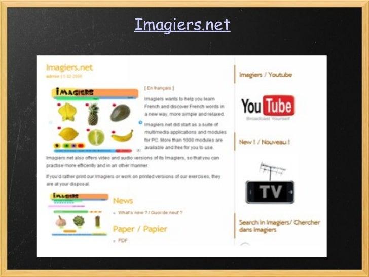 Imagiers.net