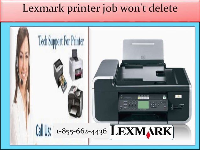 1(855)662 4436 Lexmark Printer Problems || Printer Troubleshooting…