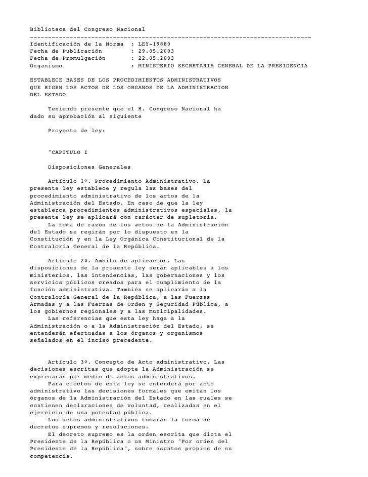 Biblioteca del Congreso Nacional------------------------------------------------------------------------------Identificaci...