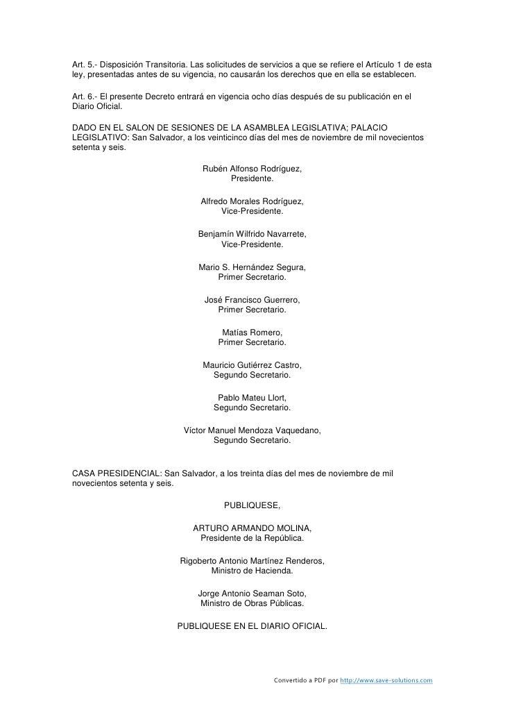 Ley de-derechos-por-los-servicios-de-la-direccion-general-de-urbanismo-y-arquitectura Slide 3