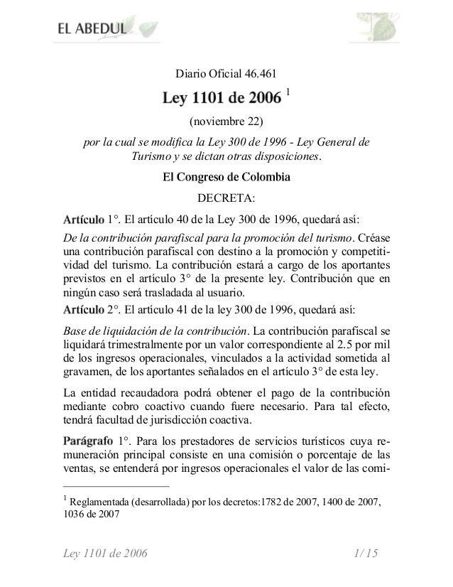 Diario Oficial 46.461                                                   1                             (noviembre 22)    po...