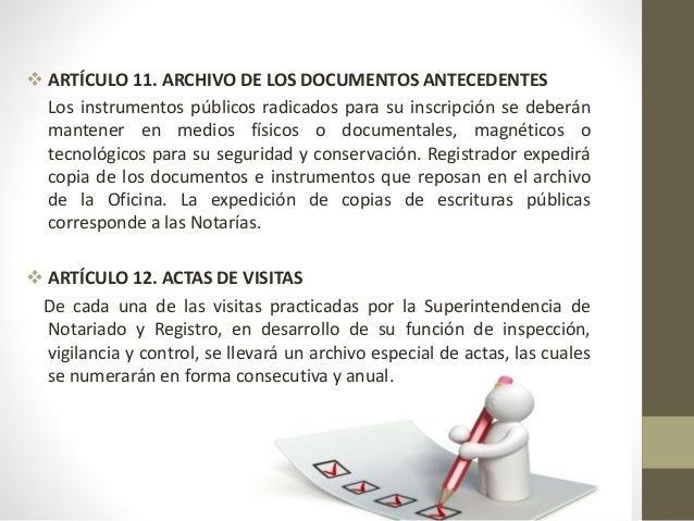Ley 1579 2012 bienes ii