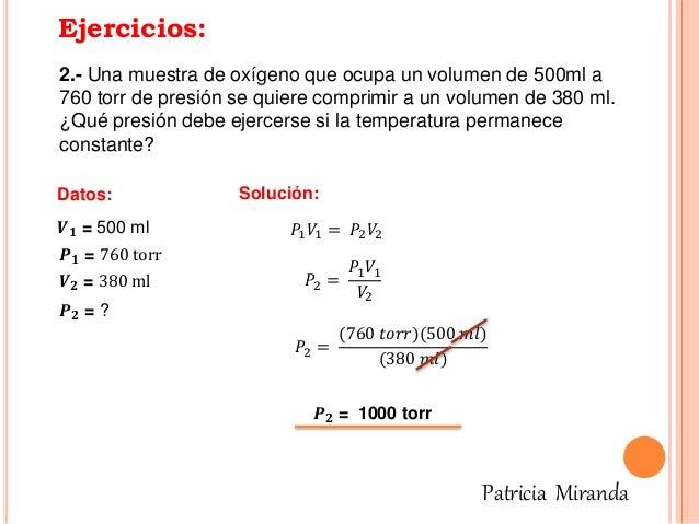 ley de boyle Introducción relación entre la presión y el volumen de un gas cuando la  temperatura es constante fue descubierta por robert boyle en 1662 edme  mariotte.