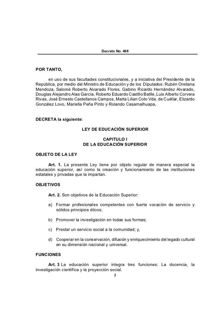 Ley de educacion_superior Slide 2