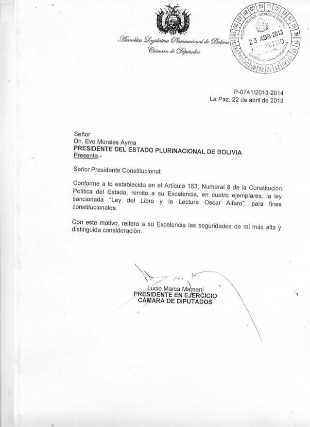 Ley del libro_oscar_alfaro