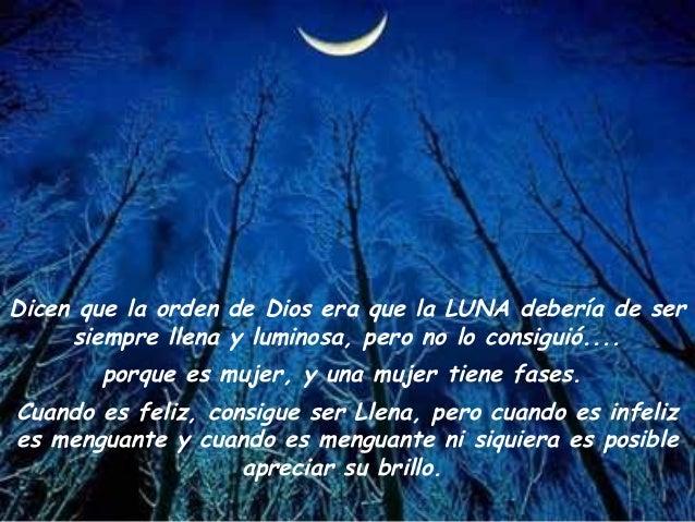 Leyenda el sol y la luna for Cuando es luna llena
