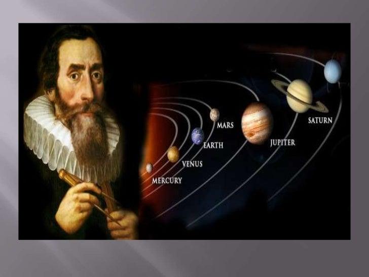 Leyes De Kepler