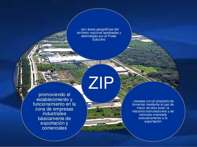 ... zona de empresas industriales básicamente de exportación y comerciales   25. dd28575b830