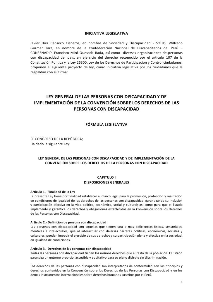 Ley general de_la_persona_con_discapacidad_