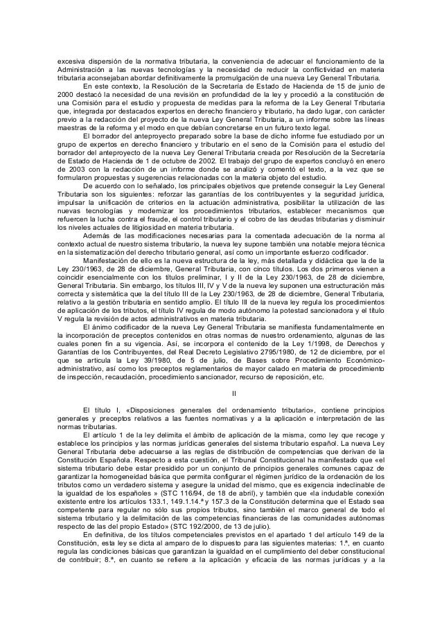 Ley general tributaria Slide 2