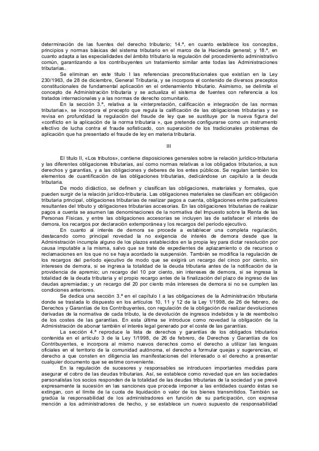 Ley general tributaria Slide 3