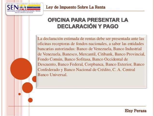 Banco occidental de descuento venezuela online dating 3