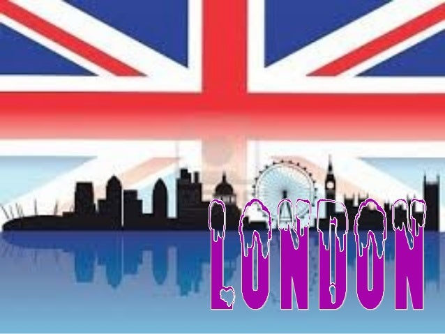 • London is in England. • It's the Capital city. • London has 8.147.000 inhabitants.