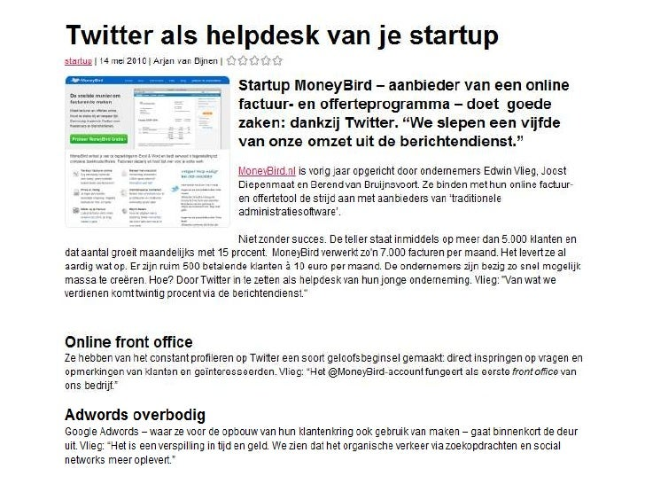 http://www.slideshare.net/davidberkowitz/100-ways-to-measure-social-media-promotion-marketing-association-2010<br />