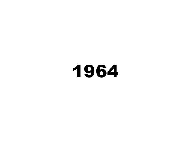1964<br />