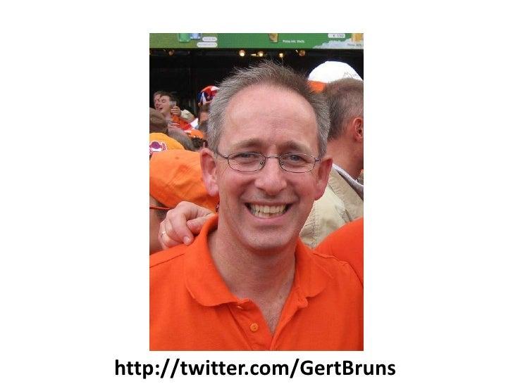 http://twitter.com/GertBruns<br />