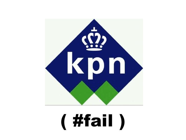 ( #fail )<br />