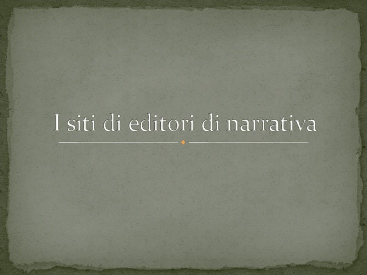 I 5 leader del mercato:          Gruppo Mondadori         Gruppo RCS/Rizzoli       Gruppo Gems/Longanesi                 G...