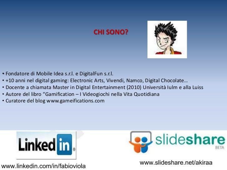 Guida alla gamification Slide 2