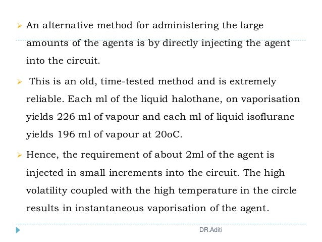  An alternative method for administering the large amounts of the agents is by directly injecting the agent into the circ...