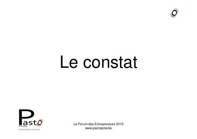 e-marketing et management Slide 2