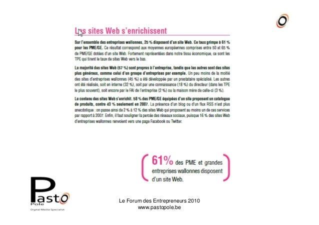 e-marketing et management Slide 3