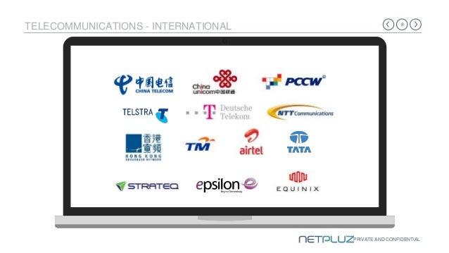 Netpluz Managed Services Portfolio